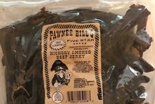 Pawnee Bill's Hickory Smoked Beef Jerky Old Country