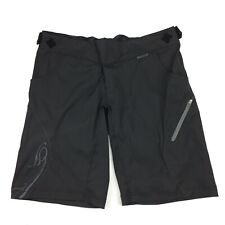 Specialized Womens Enduro MTB Shorts Size Large Black