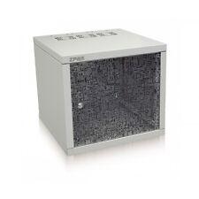 19'' Netzwerkschrank 10HE 600X600 Wandschrank Serverschrank Ladekapazität 100kg