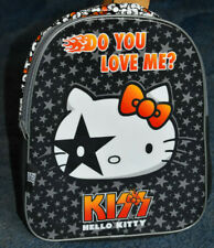 HELLO KITTY KISS BACK PACK BAG - Do You Love Me? - NEW