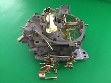 ROCHESTER QUADRAJET CARBURETOR 454 7.4 CHEVY ELECTRIC CHOKE LIKE EDELBROCK 1904