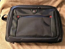 Swiss Army Laptop Shoulder Bag College Padded Briefcase Swiss Gear by Wenger