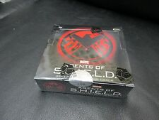 Marvel Agents of SHIELD Season 2 Trading Cards - Sealed Box - S.H.I.E.L.D. (Two)