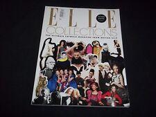 2009 AUTUMN-WINTER ELLE BRITISH COLLECTIONS MAGAZINE - FASHION ISSUE - D 1928