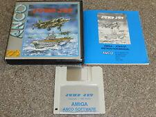 Jump Jet-Commodore Amiga (testato)