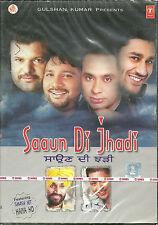 SAAUN DI JHADI - NEW TOP 38 SONGS MUSIC DVD - FREE UK POST