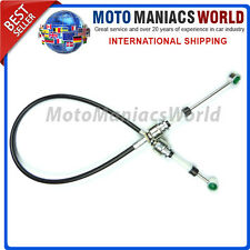 FIAT PUNTO 2 MK2 MK2b Gear Box Change Cable Link LEFT SIDE Brand New !!!