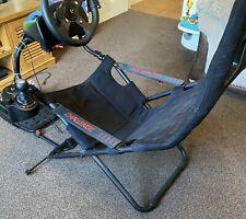 Playseat challenge chair gear shift mount V2 G920 G29 G25 G27 #1 UK