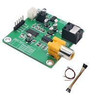 DIR9001 Fiber Coaxial Receiver Module 24bit 96Khz Dedicated for DAC X-sz