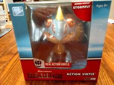 Httyd Dragons Wave 1 Action The Loyal Subjects Vinyl Stormfly 3/12