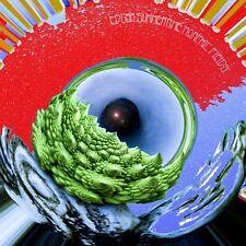 EDGAR SUMMERTYME - MORPHIC FIELDS - CD 12 TITRES - 2011 - NEUF NEW NEU