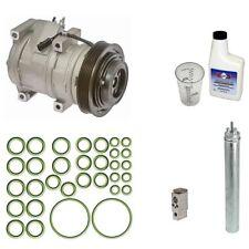 A/C Compressor & Component Kit SANTECH STE fits 06-07 Honda Accord 3.0L-V6
