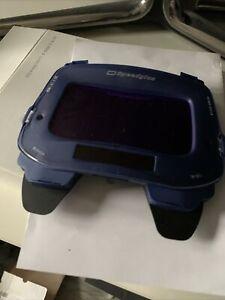 SPEEDGLAS 3 M Automatikschweißfilter 9100 X NEU