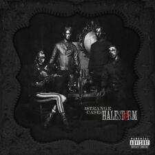 Halestorm - The Strange Case Of... [Deluxe] [CD]