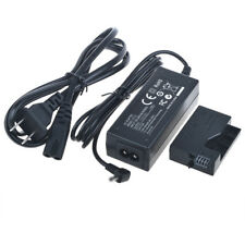 Generic AC Adapter Charger for Canon EOS Rebel T2i T3i T4i DSLR Power Supply PSU