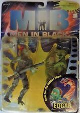 figurine MIB men in black ALIEN attack EDGAR - GALOOB