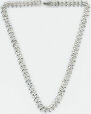 COSTUME CHAIN LINK NECKLACE FASHION 7904