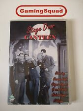 Stage Door Canteen DVD, Supplied by Gaming Squad