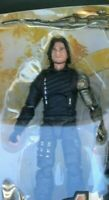 "Marvel Legends 6"" Avengers Infinity War Winter Soldier LOOSE Bucky Barnes MCU"