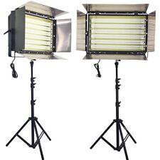Osram Studio Luz fluorescente luz Cool 55 Acabado Con Espejo De Banco 6X55W parpadeo
