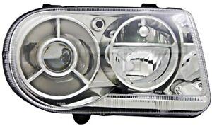 TYC Headlight D1S Right For CHRYSLER 300 C 4805760AE
