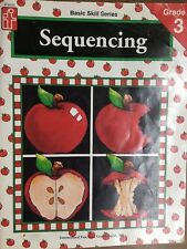 Basic Skill Series - Sequencing - Grade 3