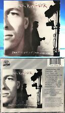 Jack Wagner - Don't Give Up Your Day Job (CD, 1987, Qwest, USA) ORIG. VERY RARE