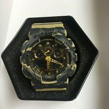Casio G-Shock GA100cm-5A Quartz Analog Digital Men's Watch