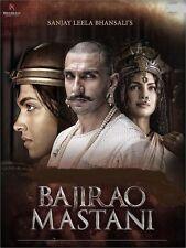 Bajirao Mastani (2015) - Priyanka Chopra, Deepika Padukone  bollywood movie dvd
