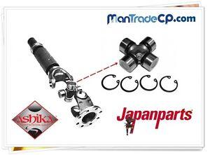 JO601 Kreuzfahrt Kupplung Welle Übertragung Hinten Daihatsu Feroza 56,5X22,5