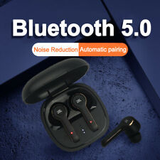 JBL Wireless Bluetooth earphones TUNE 120 TWS headphones with charger box