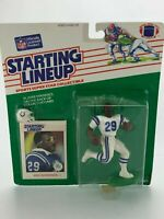 Eric Dickerson 1988 Starting Lineup Indianapolis Colts Los Angeles Rams Football