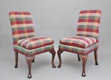 sedie imbottite antiche in vendita | eBay