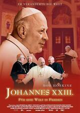 JOHANNES XXIII FILMPOSTER