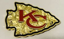 Sought After-Kansas City Chiefs-Super Bowl-Navy Chief/CPO Challenge Coin