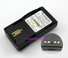 2700mAh Li-ion Battery Pack for Motorola Radio VISAR JMN4013B