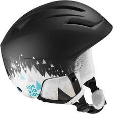 Équipements de neige noires Rossignol pour les sports d'hiver