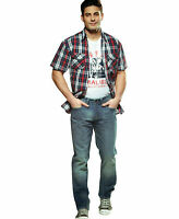 Herren Jeans Jeanshose 100% Baumwolle blau L32 ÖkoTex Standard zertifiziert 1487