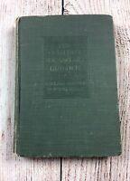 The Century Vocabulary Builder Garland Greever Joseph Bachelor 1922 Antique Book
