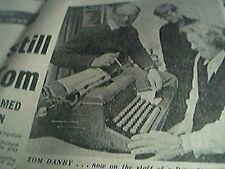 ephemera 1972 article tom danby rugby league