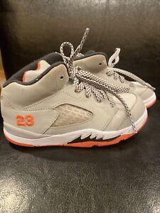 Nike Air Jordan 23 Mid Toddler size 9 shoes