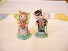 Midwest Cottontail Lane Bride And Groom - Combined Shipping Discount