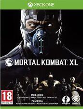 Mortal Kombat XL Xbox One Xb1