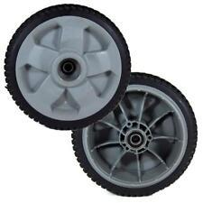 Toro 8 Inch Lawn Mower Wheel Assembly(Set Of 2) #125-2510x2