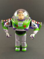 Disney Pixar Toy Story Signature Collection Buzz Lightyear Talking Action Figure