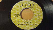 "Mount Fairbourne Group ""Rock Oh"" Islands Reggae Gospel Soul 45 Glory"