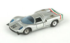 Politoys MXX-Series 1:43 Serenissima CC 4800 8V No.M15 1971