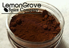 1 oz BROWN Iron Oxide  Powder ~ Natural Soap Candle Cosmetics Pigment Colorant