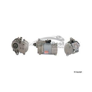 One DENSO Starter Motor 2800329 for Lexus GS430 LS430 SC430