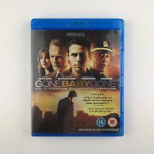 Gone Baby Gone (Blu-ray, 2008)